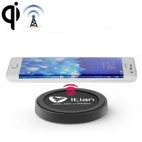 Caricatore wireless per smartphone itian 70x70 wifi caricabatteria