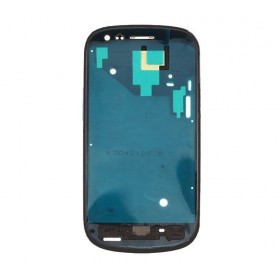 Frame Frame Body Samsung Galaxy S3 mini I8190 Black Frame Central