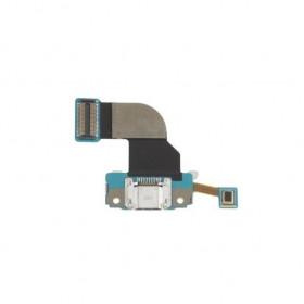 Conector de cable flexible plano que carga el muelle usb Galaxy Tab 3 T311 para Samsung