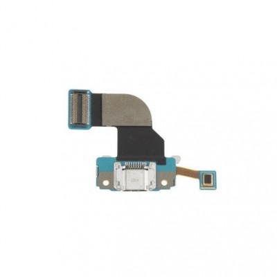 Connecteur de câble plat flexible chargeant la tablette USB Galaxy Tab 3 T311 pour Samsung