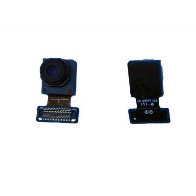 Caméra Avant Pour Samsung Galaxy S6 G920F