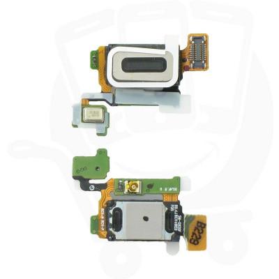 Haut-parleur plat flexible pour remplacement Samsung Galaxy S6
