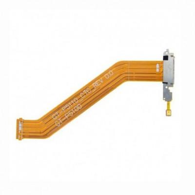 Conector De Carga Para Samsung Gaxaxy Tab 2 P5100