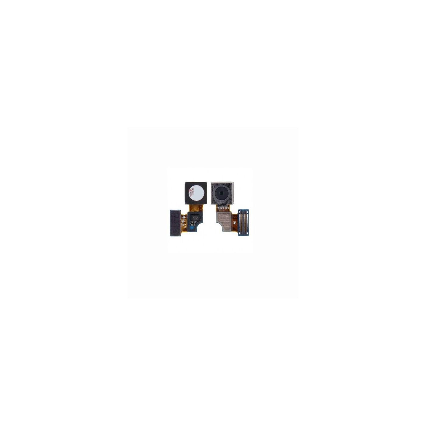 Cámara trasera para cámara plana Samsung Galaxy Mega 6.3 GT-I9200