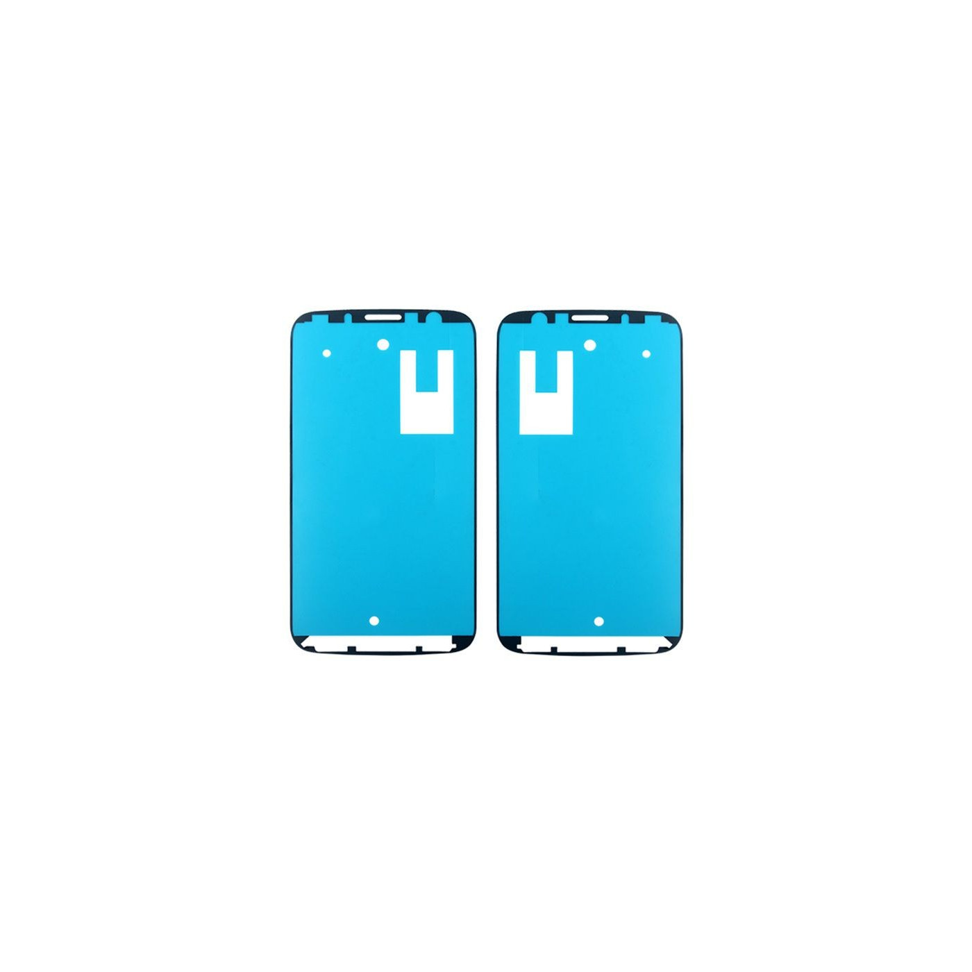 Doppelseitiger Glaskleber für Galaxy Mega 6.3 GT-I9200