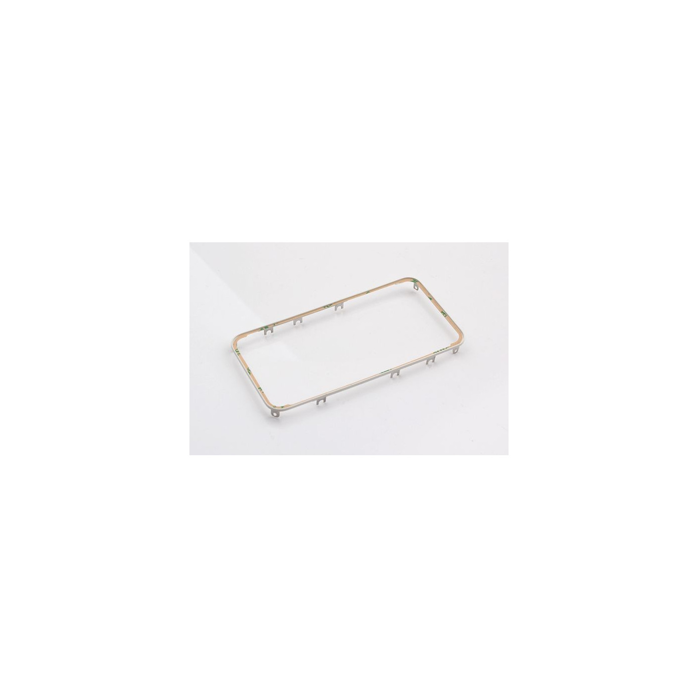 Frame digitizer frame for iphone 4 white adhesive