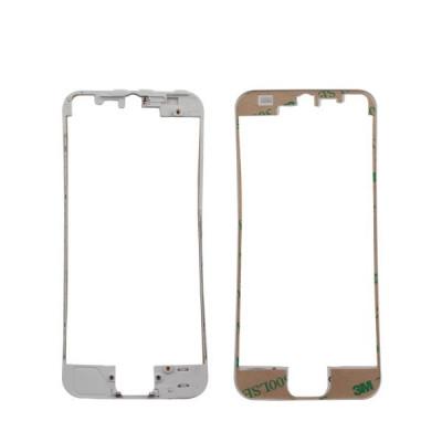 Marco Blanco Para Iphone 5 Con Adhesivo