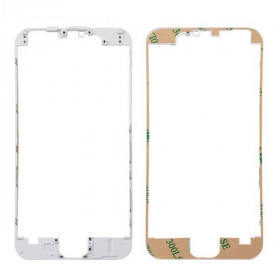 Frame digitizer frame for iphone 6 white adhesive
