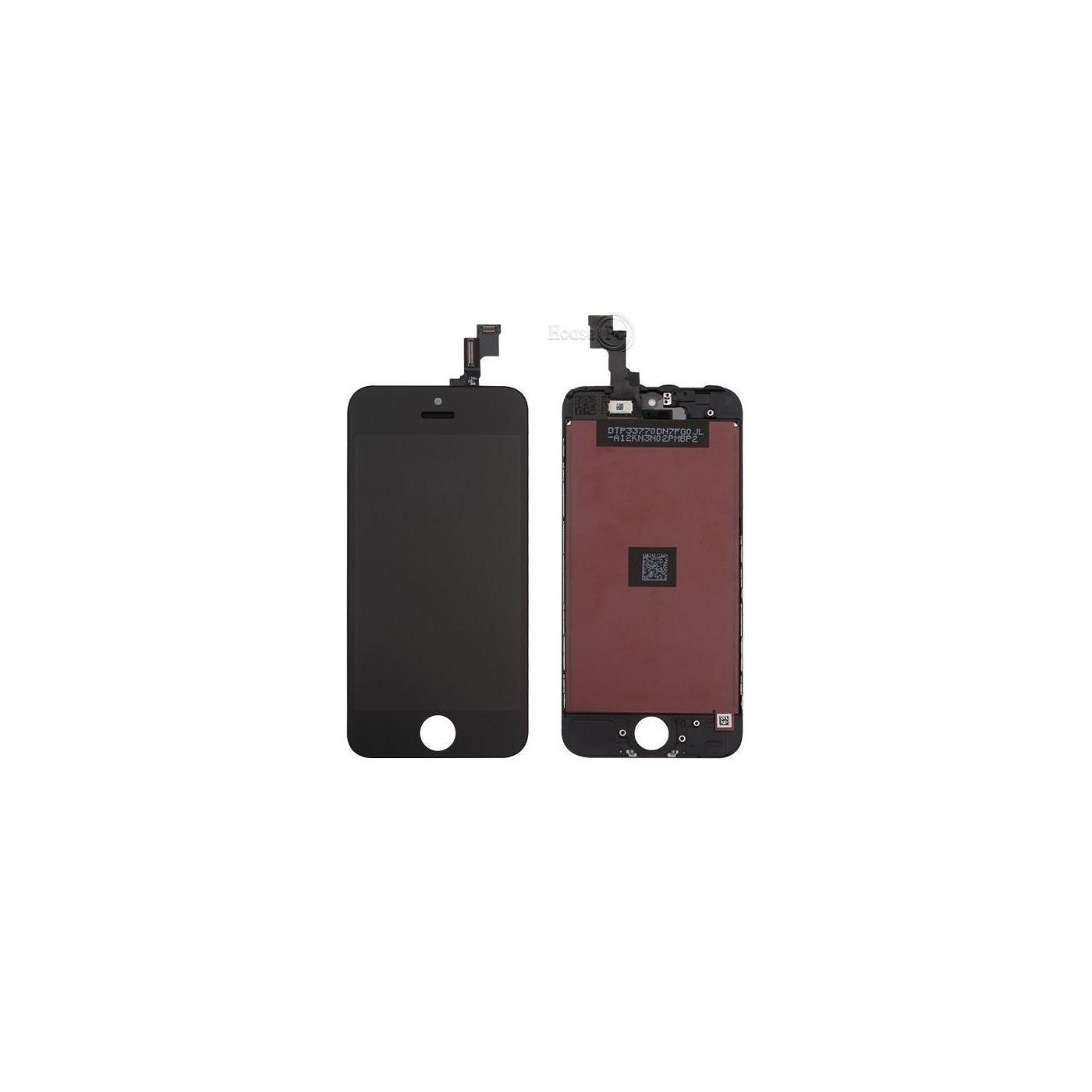 PANTALLA LCD TÁCTIL DE CRISTAL para Apple iPhone 5C PANTALLA ORIGINAL TIANMA