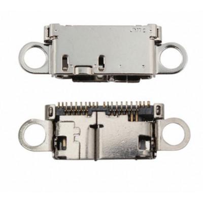 Connecteur de chargement de port de données micro usb chargeant samsung galaxy NOTE 3 N9005