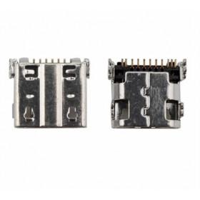Conector de carga para Galaxy s4 i9500 i9505 Micro USB
