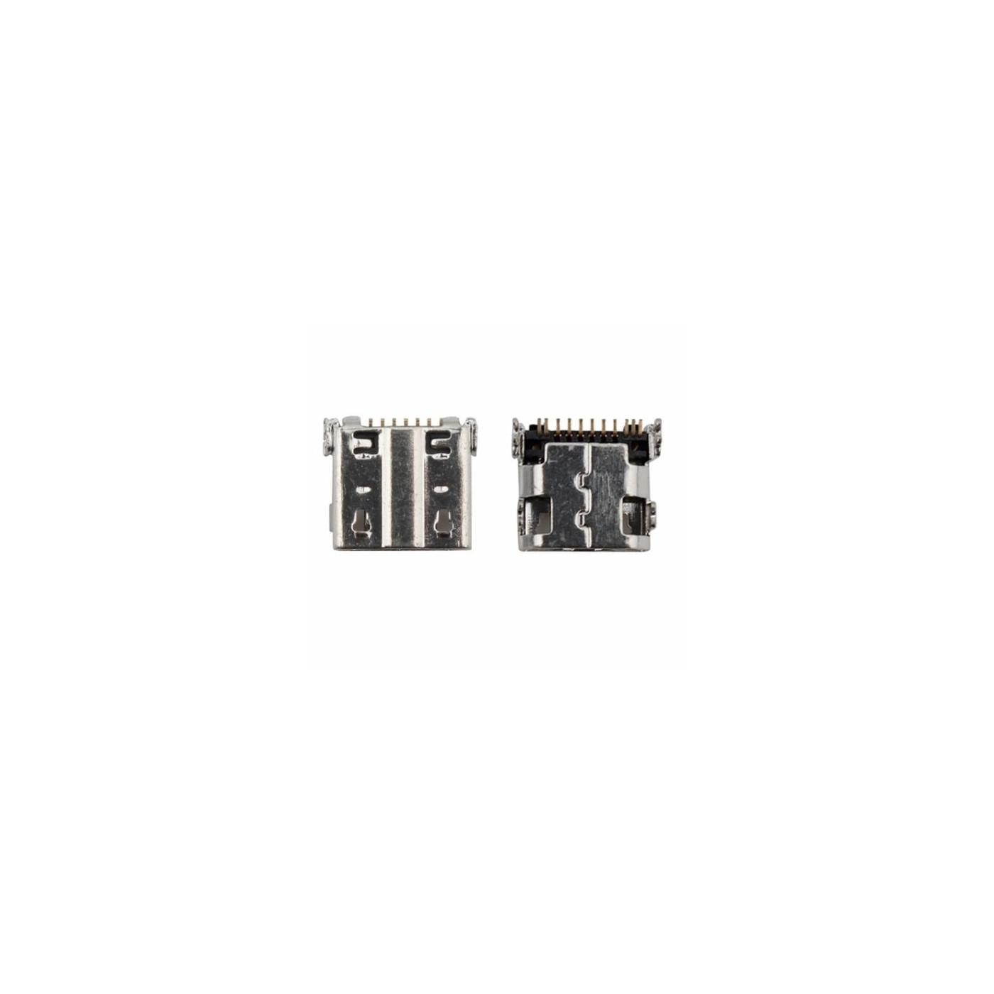 Conector de carga Samsung Galaxy S4 i9500 i9505 Micro puerto de datos USB de carga