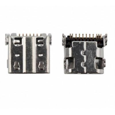 Ladeanschluss für Galaxy s4 i9500 i9505 Micro-USB