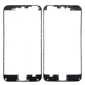 Frame digitizer frame for iphone 6 plus black with adhesive