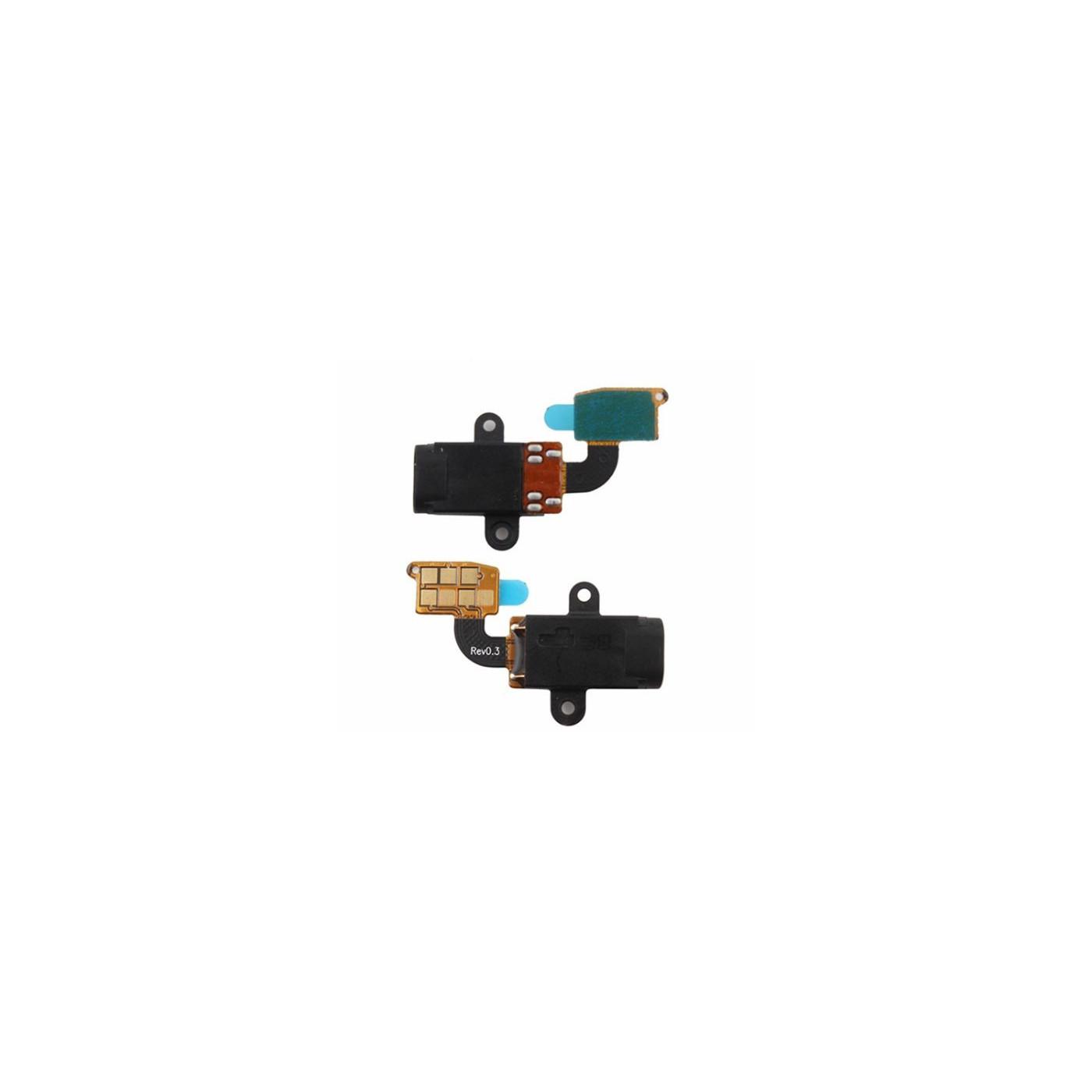 Remplacement du connecteur du casque jack jack pour Samsung Galaxy S5 G900