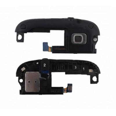 Cavo Flat Altoparlante Suoneria Per Samsung I9300 Galaxy S3 Nero Speaker Vivavoce