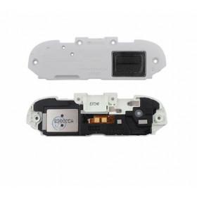 Speaker audio handsfree speaker for samsung galaxy s4 i9505 white parts