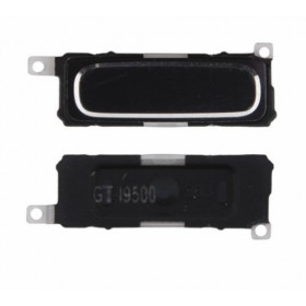 button home button black middle - blue for samsung galaxy s4 i9500 i9505