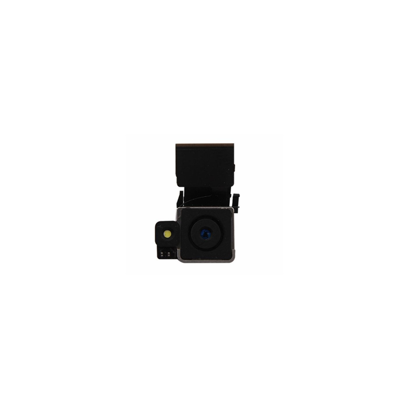 Rear camera back for iphone 4s 8 mpx flash parts