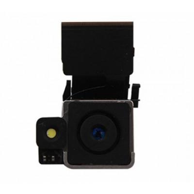 Fotocamera Posteriore Per Iphone 4S 8 Mpx Flash Ricambio