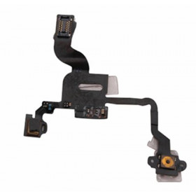 Proximity Sensor for iPhone 4 with flat on off power button
