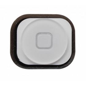 apple iphone 5 white home button key central button cursor button