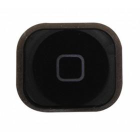 home button key central button cursor button for apple iphone 5 black