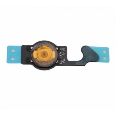 home center button button flat flex slider parts for apple iphone 5