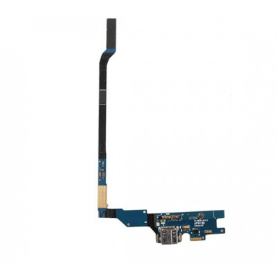 Flat flex cable for charging dock connector for samsung galaxy s4 i9505 usb
