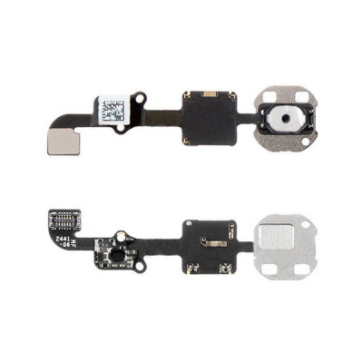 Botón De Inicio Para Iphone 6 - 6 Plus