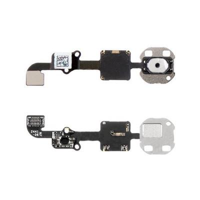 Flat Flex Home Button Kabel für iPhone 6 - 6 Plus Ersatzschlüssel