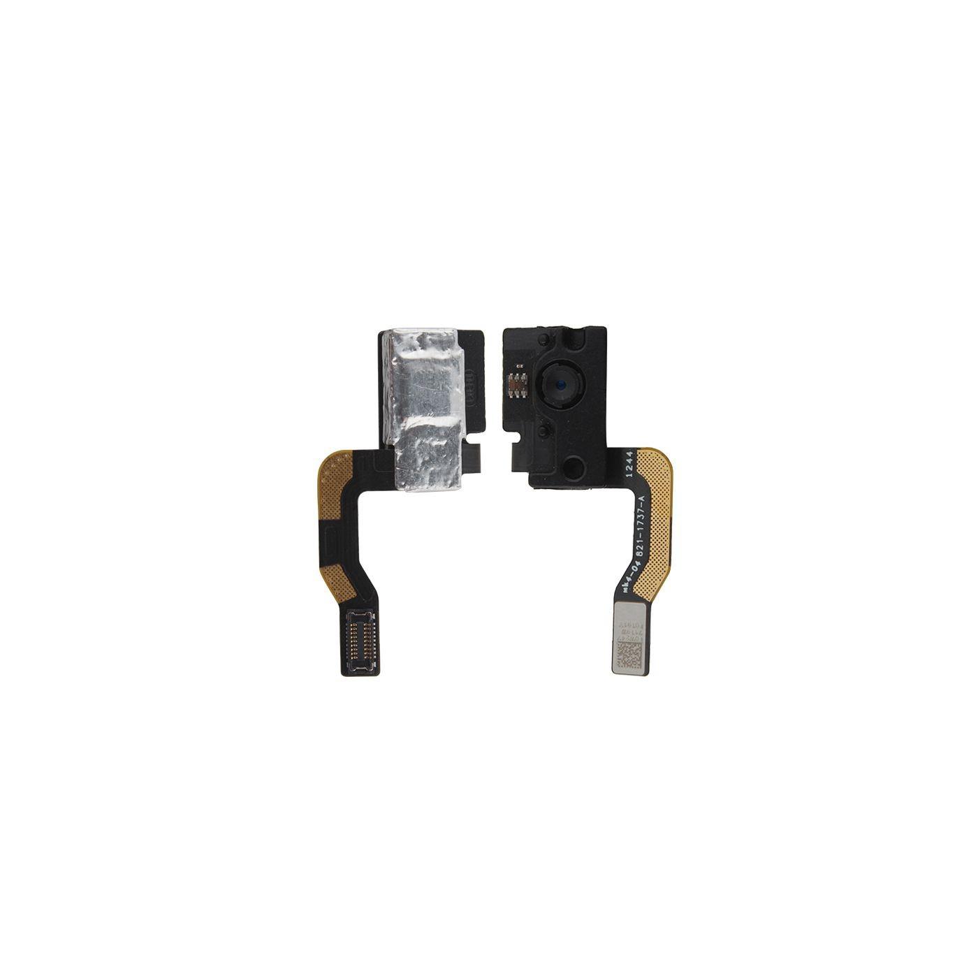 Caméra frontale avant pour Apple ipad 4 avant remplacement