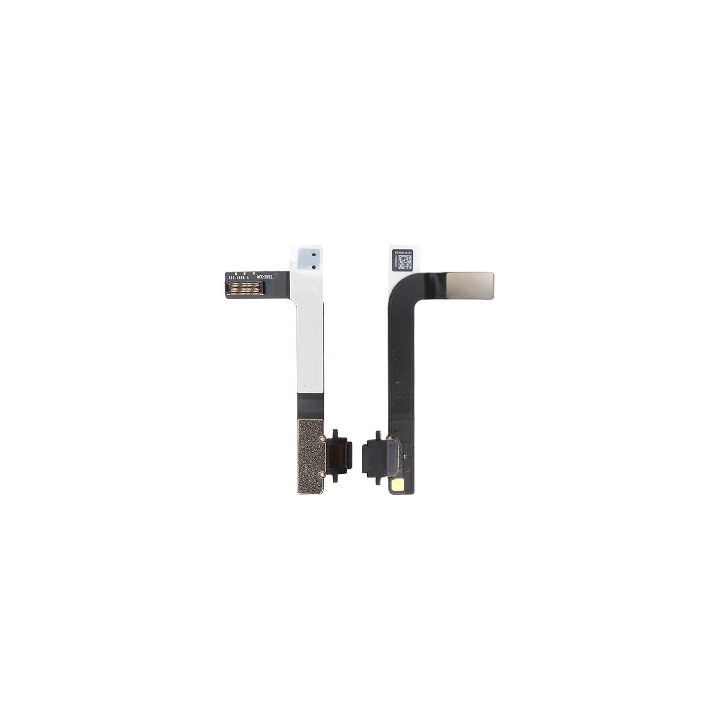 Conector de carga flexible para Apple ipad 4 data dock