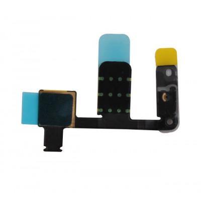Microphone plat flexible Apple iPad Mini remplacement d'appels