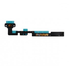 Flat flex cable home button slider for Apple iPad Mini parts home keys
