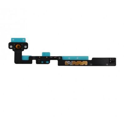 Câble Plat Câble Coulissant Du Bouton Home Pour Ipad Mini
