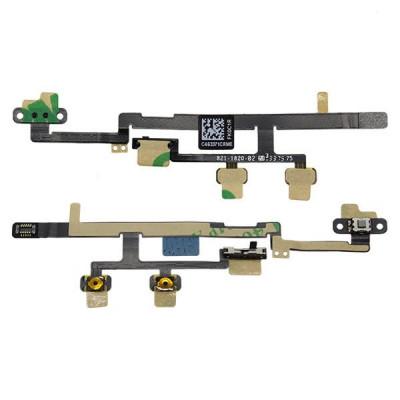 Câble Plat Volume Keys + Touche Marche / Arrêt Pour Ipad Mini 2
