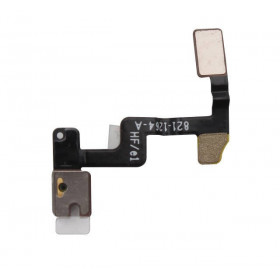 Flat flex microphone for apple ipad 2 parts called