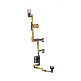 Pulsante power on off per apple ipad 2 flex cable tasto ricambio