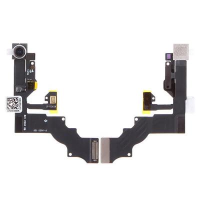 Caméra frontale Flat Flex pour Apple iPhone 6 Plus avec capteur de luminosité de la caméra