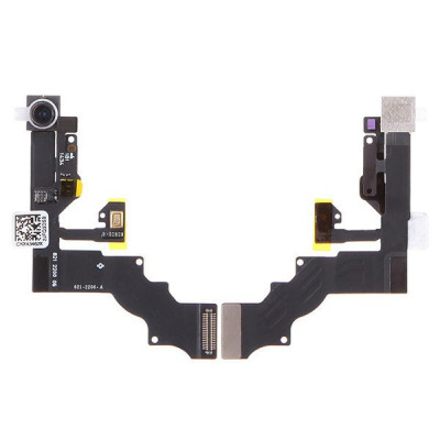 Flat Flex Frontkamera für Apple iPhone 6 Plus mit Kamera-Helligkeitssensor