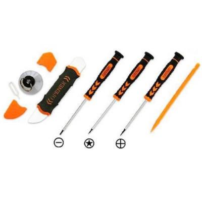Kit de réparation universel professionnel 7 en 1 pour smartphones et téléphones portables