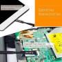 PALANCA antiestática ESD de metal para abrir teléfonos celulares desmontando la reparación