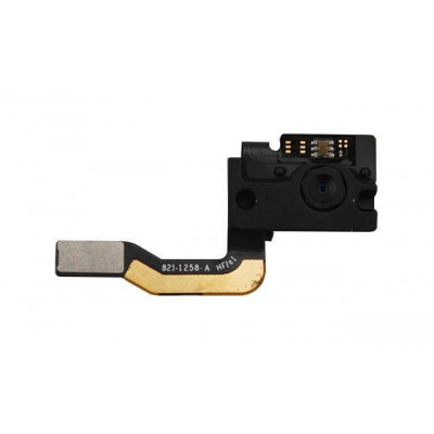 Front Front camera for apple ipad 3 front parts