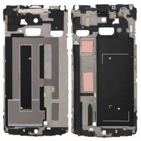 Frame Telaio Scocca Cornice Centrale per Samsung Galaxy Note 4 N910F ricambio