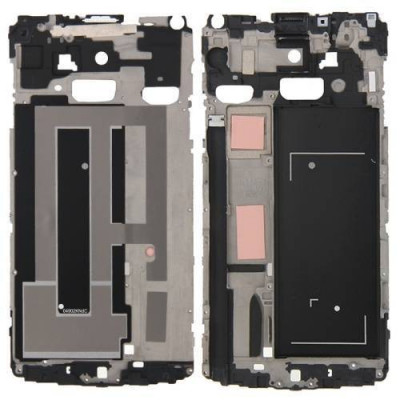 Cadre Central Pour Samsung Galaxy Note 4 N910F