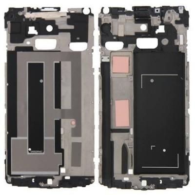Frame Rahmen Body Frame Rahmen für Samsung Galaxy Note 4 N910F Ersatz