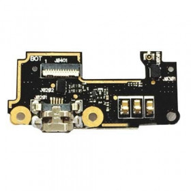 Connecteur de charge plat flexible pour le remplacement des données de recharge de la station d'accueil Asus Zenfone 5
