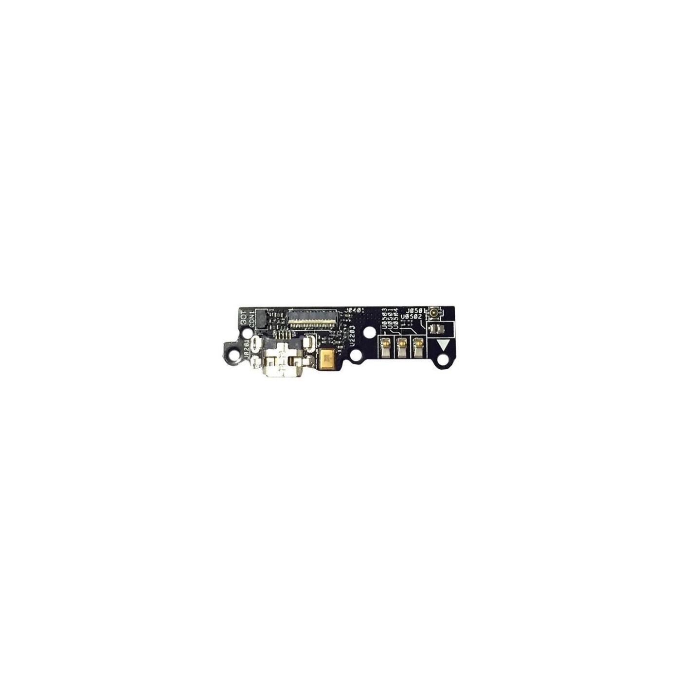 Connecteur de charge plat flexible pour le remplacement des données de recharge de la station d'accueil Asus Zenfone 6