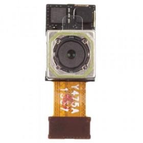 Fotocamera posteriore per Google Nexus 5 D820 - D821 retro dietro back flat flex ricambio